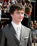 Daniel Radcliffe Stock Image