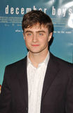 Daniel Radcliffe Stock Photography