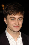 Daniel Radcliffe Royalty Free Stock Photography