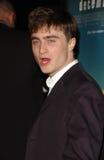 Daniel Radcliffe Stock Photo
