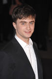Daniel Radcliffe Photographie stock