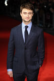 Daniel Radcliffe zwłoka obrazy stock