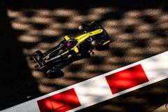 Daniel Ricciardo, Renault F1 Team, UAE, 2019
