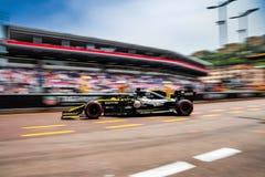 Daniel Ricciardo, Renault, Monaco 2019