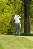Daniel Summerhays at the Memorial Tournament Stock Photos