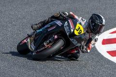 Daniel Torreño. PPRT Team Stock Photography