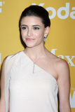 Daniela Bobadilla arrives at the City of Hope's Music And Entertainment Industry Group Honors Bob Pittman Event Stock Photography