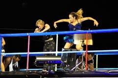 Daniela Mercury Royalty Free Stock Image