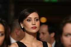 Daniela Nane Royalty Free Stock Image