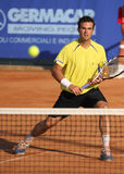 DANIELE BRACCIALI, ATP TENNIS PLAYER Stock Photography