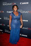 Danielle Brooks Stock Foto