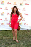 Danielle Fishel Royalty Free Stock Photography