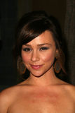 Danielle Harris Royalty Free Stock Photos