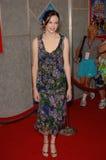 Danielle Panabaker royaltyfria foton