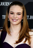 Danielle Panabaker Royalty Free Stock Photos