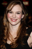 Danielle Panabaker Stock Image