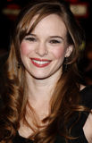 Danielle Panabaker Stock Photography