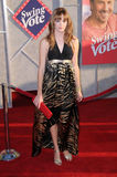 Danielle Panabaker. At the Los Angeles Premiere of 'Swing Vote'. El Capitan Theatre, Hollywood, CA. 07-24-08 Royalty Free Stock Images