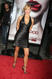 Danielle Sapia. At the Los Angeles premiere of HBO's 'True Blood' series. Arclight Cinemas, Hollywood, CA. 09-04-08 Stock Images
