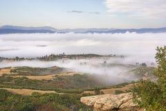 Danielspark Colorado Royalty-vrije Stock Foto's