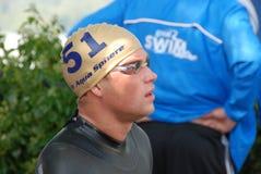 Danill SEREBRENNIKOV 1 imagem de stock