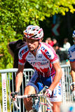 Danilo DI LUCA from the russian team Katusha stock images