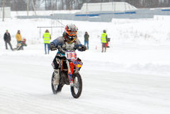Danilov Sergey ( 132) Fotografie Stock