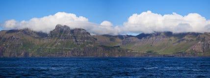 Danimarca, isole Faroé Fotos de Stock