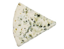 Danish blue cheese Stock Photos