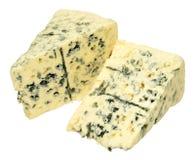 Danish Blue Cheese Stock Photography