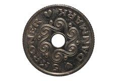 Danish Coin Stock Photos