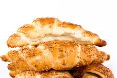 Danish croissant Stock Photography