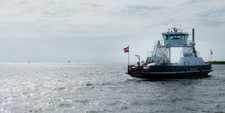 Danish ferry Stock Photos