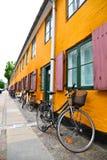 Danish Lifestyle Stock Photography