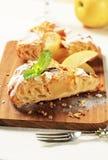 Danish pastry Royalty Free Stock Image