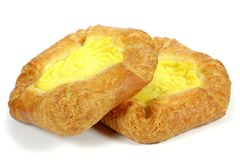 Danish pastry Stock Photography