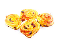 Danish pastry Stock Photo
