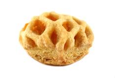 Danish Pastry Orange Stock Images