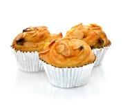 Danish pastry Stock Photos
