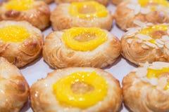 Danish pastry Stock Image