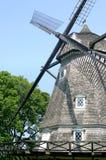 Danish tower mill in Copenhagen Royalty Free Stock Photography