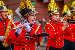 Dankzegging Macy Parade 2016 Royalty-vrije Stock Afbeelding