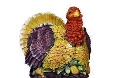 Dankzegging Turkije Royalty-vrije Stock Afbeeldingen