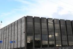 DANMARK ` S NATIONAL BANK arkivbilder