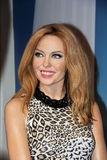Dannii Minogue Stock Photography