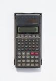 Danno dell'esposizione del calcolatore Immagine Stock Libera da Diritti