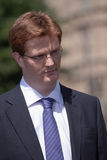 Danny Alexander MP Royalty Free Stock Images