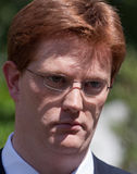 Danny Alexander MP Stock Photography