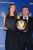 Danny Boyle,Kathryn Bigelow Stock Photography