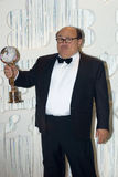 Danny DeVito pendant le Karlovy varient IFF 2007 Image stock